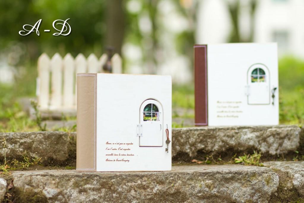 結婚式アルバム-ark-ray