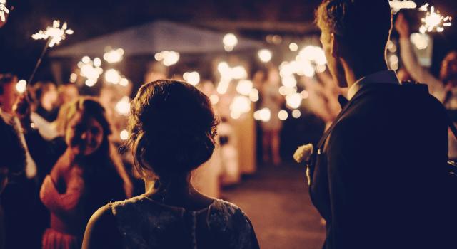 ラプンツェルがテーマの結婚式