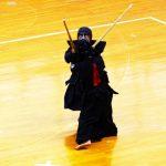 剣道がテーマの結婚式