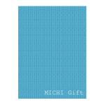 雨のデザインのラッピングペーパー・包装紙