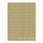 楽譜の柄の落ち着いたデザインのラッピングペーパー・包装紙