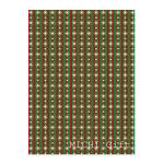 クリスマスのラッピングペーパー・包装紙