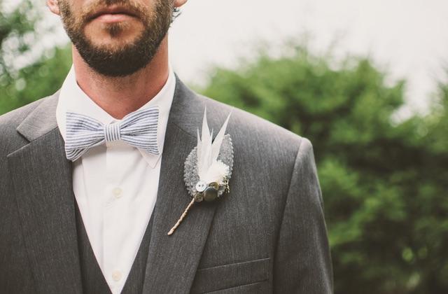 新郎が結婚式準備を手伝ってくれない