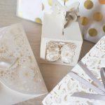 結婚式の招待状に関する質問