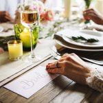 少人数の場合の結婚式の時間